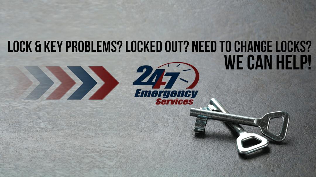 24 hour services